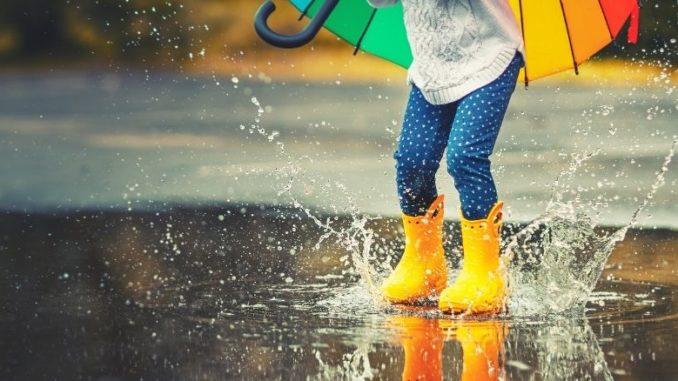 météo pluie dans le nord lille calais lens amiens
