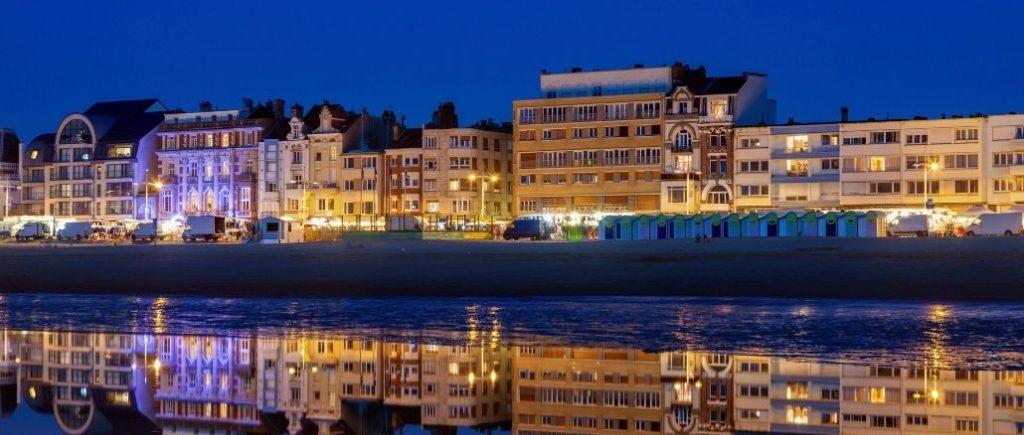 Dunkerque De Nuit
