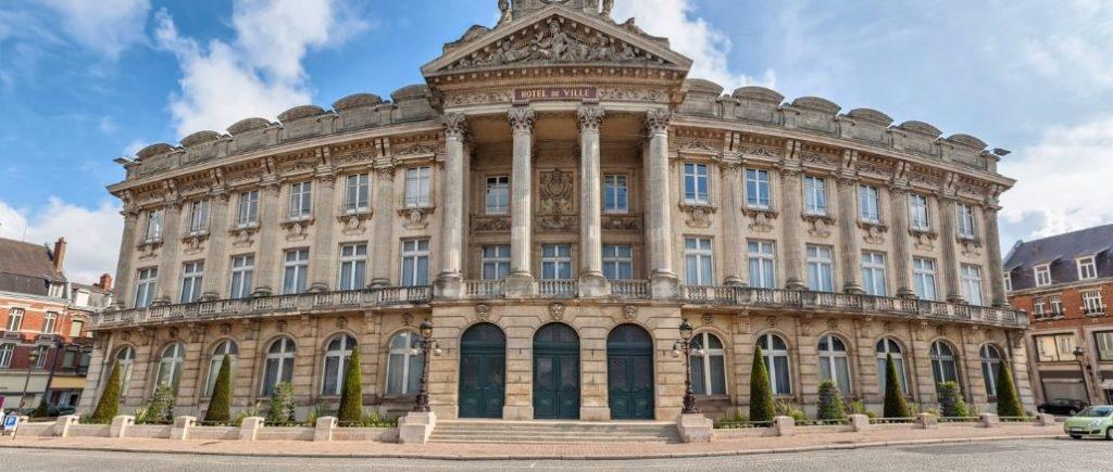 Mairie De Cambrai