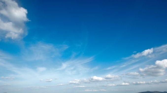 prevoir la meteo avec les nuages