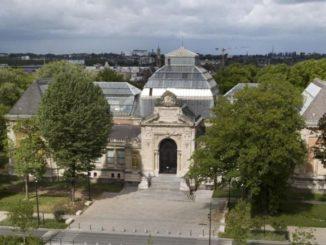 Ville De Valenciennes Musée
